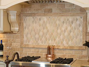 Tiled expressions tile store and showroom in hillsborough nj backsplash tile porcelain ceramic stone and glass backsplash options from classic to contemporary in appearance a selection of accents pencils ppazfo